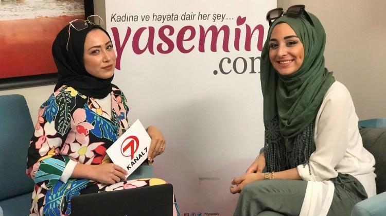 Seda Aydın'la Instagram sohbetleri: Hazal Pelin Aydın