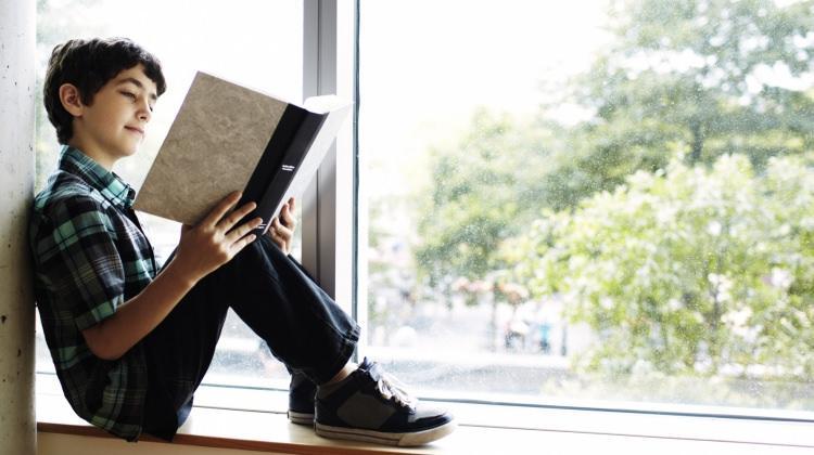 Ayda iki kitap okuyan çocuklara müjde!