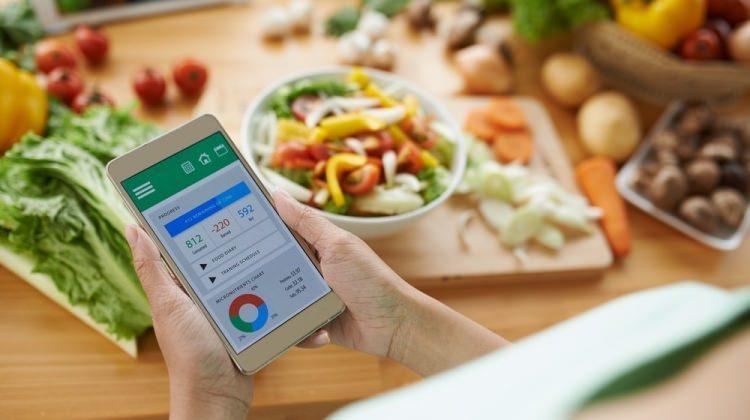 Yemek yerken kalori hesabı yapıyorsanız dikkat!