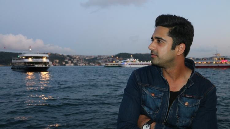 Avinash Sachdev'in Türkiye turundan özel kareler