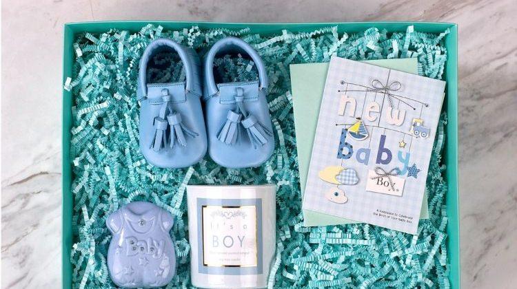 Bebeklere özel 40 hediye fikri