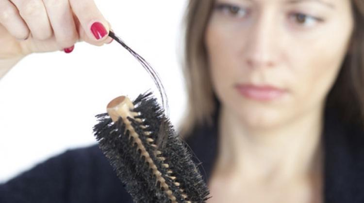 Saç dökülmesini durduran doğal maske