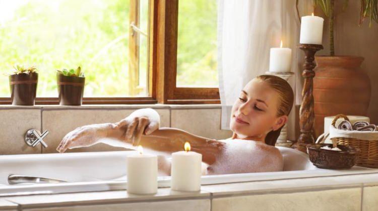 Sıcak suda banyo yapmak kilo verdirir mi?