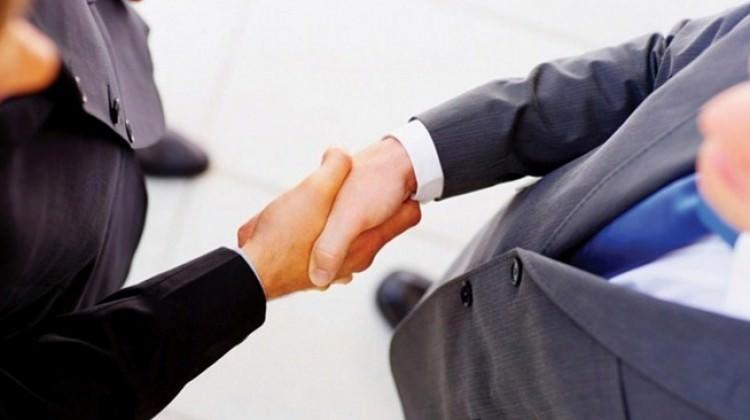 TTK'da toplu iş sözleşmesi imzalandı