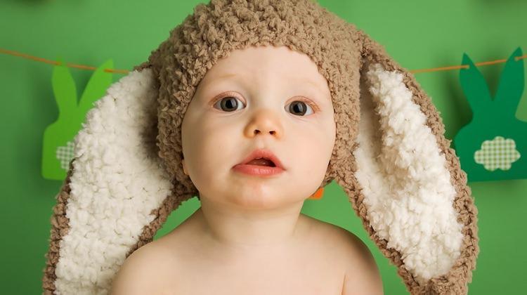 Bebekler bu şapkalarla daha bir sevimli!