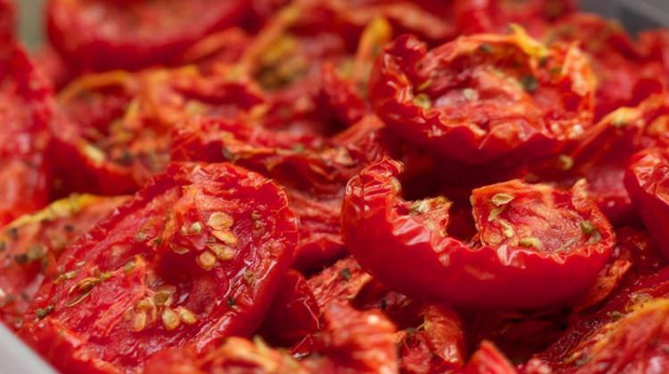 Kurutulmuş domatesi bol tüketirseniz...
