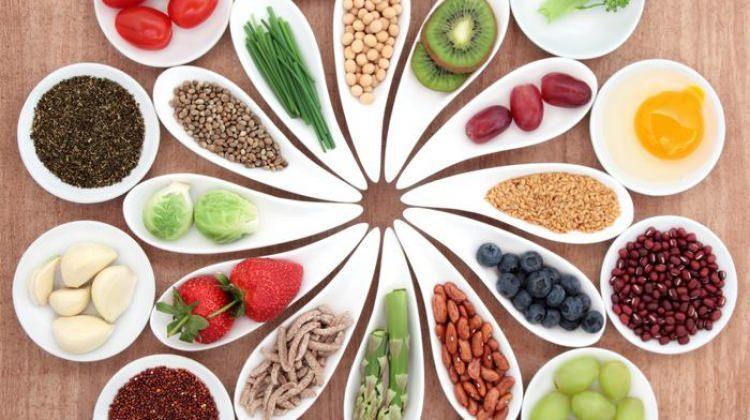 Alkali beslenme ile hastalıklardan korunun