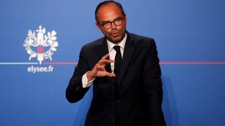 Fransa: Savunma bütçesini artıracağız