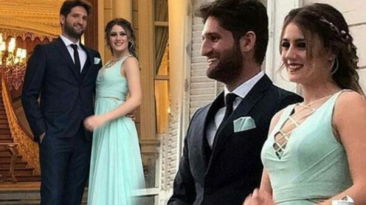 İşte Gizem Karaca'nın düğün davetiyesi!