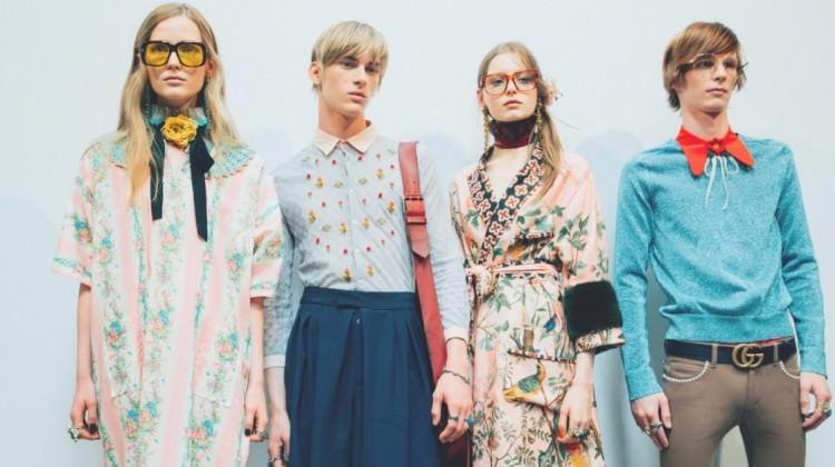 Gucci ve Dior'dan radikal karar!