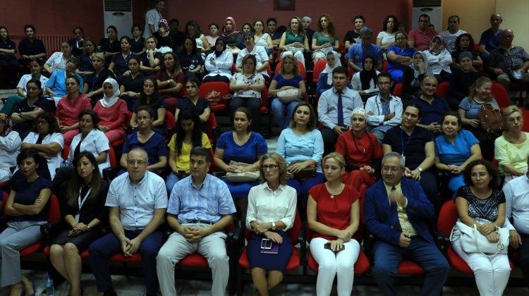Aydın'da sağlık personeline eğitim