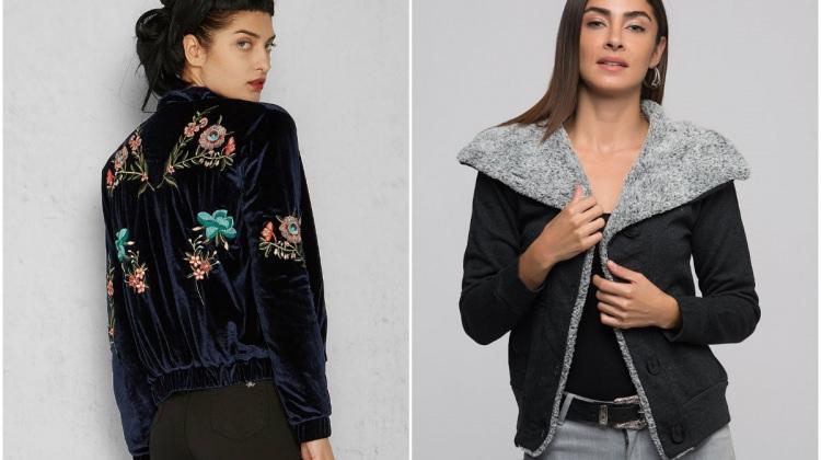 Bu ceketlerle sonbaharda en şık siz olun!