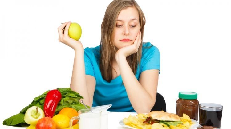 Vücudu canlandıran besinler