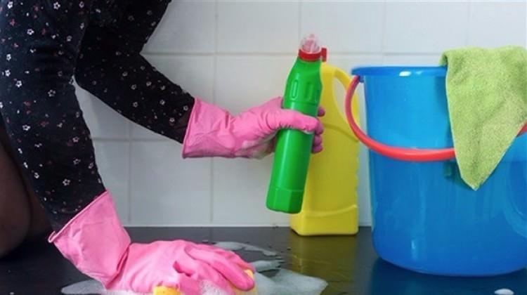 Çamaşır suyu kullanmak KOAH riskini artırıyor!