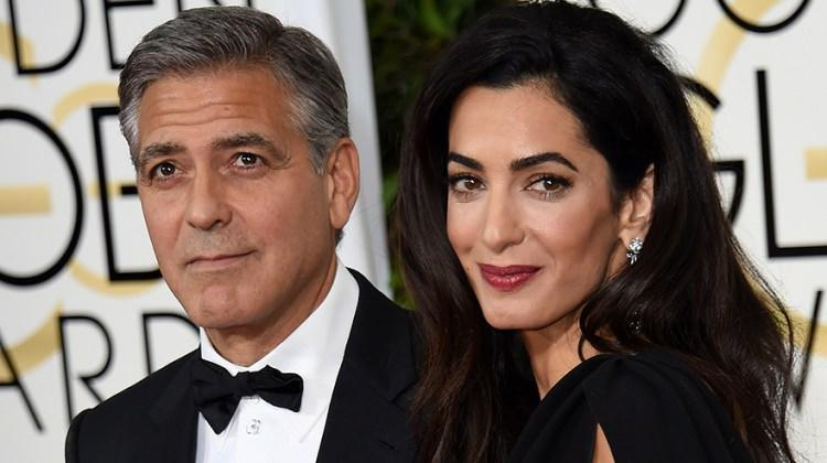 Clooney: 'Her gün ağlıyorum'