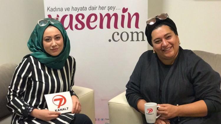 Seda Aydın'la Instagram Sohbetleri: Zeruj