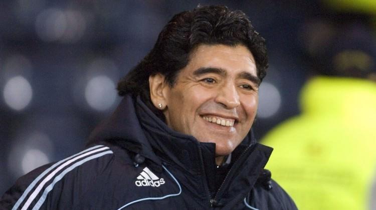 Karar verildi! Maradona aklandı