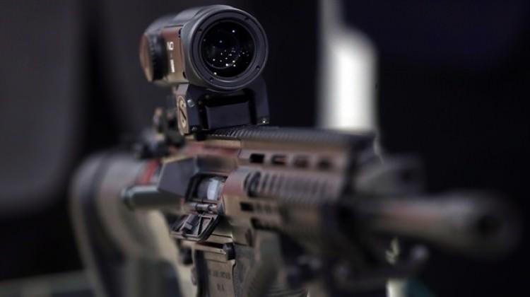 Milli Piyade Tüfeği sayısı artıyor!