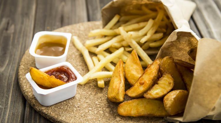 Şeker patatesin bilinmeyen faydaları