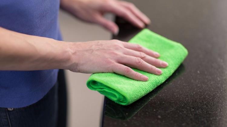 Mikrofiber bezler nasıl temizlenmeli?