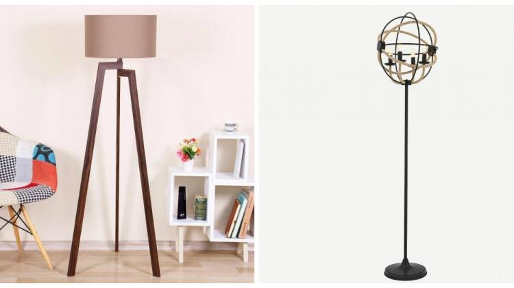 Her salona yakışacak lambader modelleri
