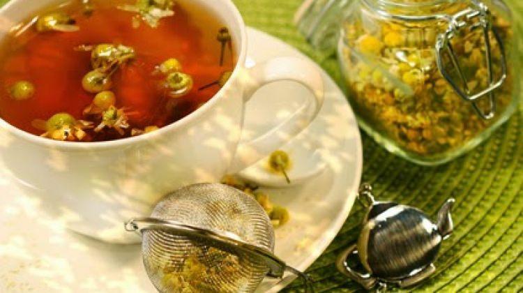 İşte yağ yaktıran mucize çay tarifi