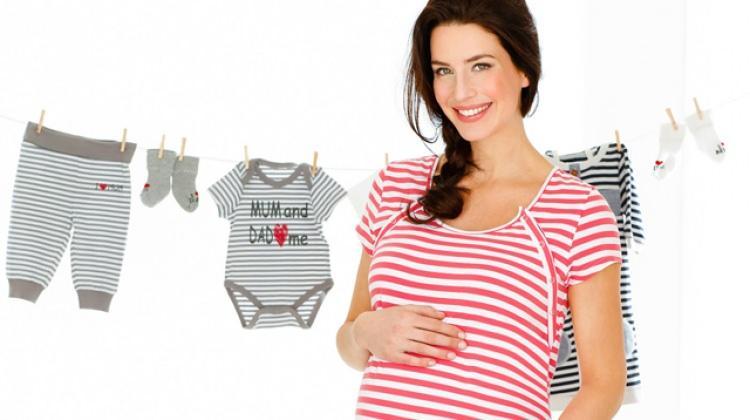 Hamilelere özel zayıf görünme hileleri