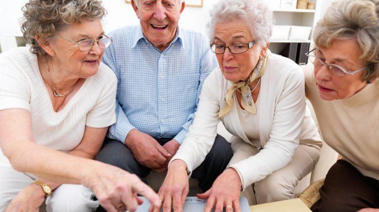 Sağlıklı yaşlanmak için 5 anahtar kelime