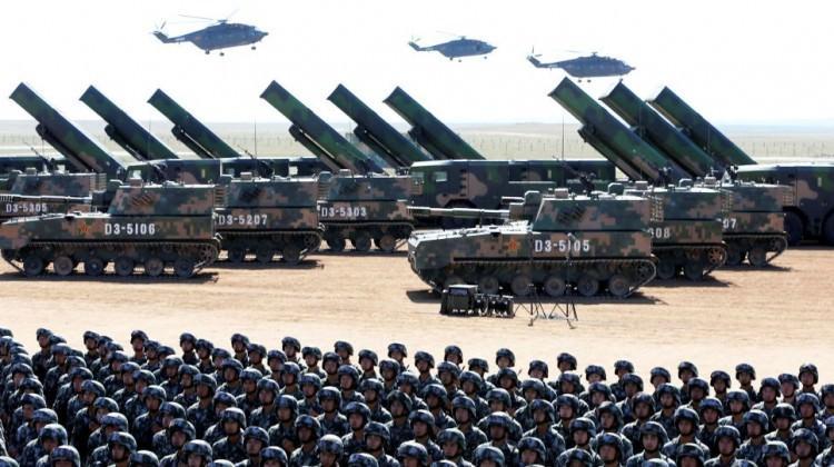 Çin'de 'her şeyi gören' radar test ediliyor!