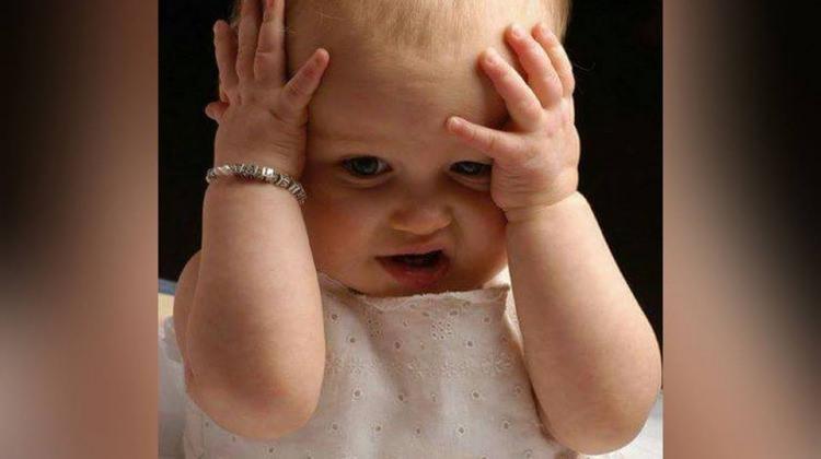 Bebeklerde baş ağrısı nasıl anlaşılır?