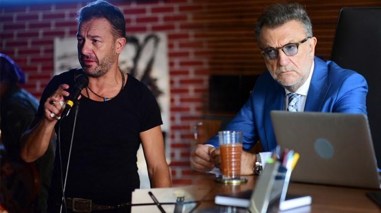 İstanbullu Gelin'e yeni oyuncular! Tamer Levent ve Murat Aygen kimdir?