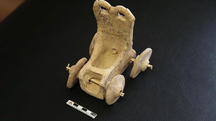 Şanlıurfa'da bulundu! Tam 5 bin yıllık...