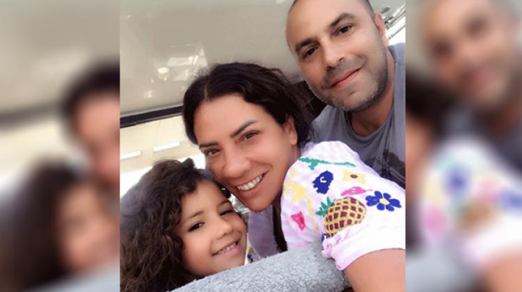Işın Karaca'nın kızı ameliyat oldu