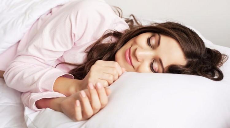 İyi bir uyku için doğru yatak odası şart!