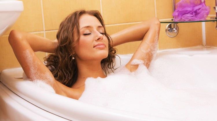 Doğal yöntemlerle duş jeli nasıl yapılır?