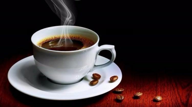 Uyanmak için kahve yerine...