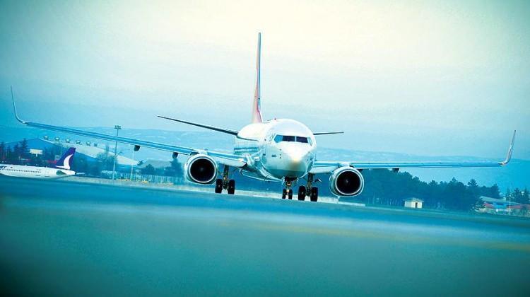 TAV'dan 9 ayda 163 milyon avro kar