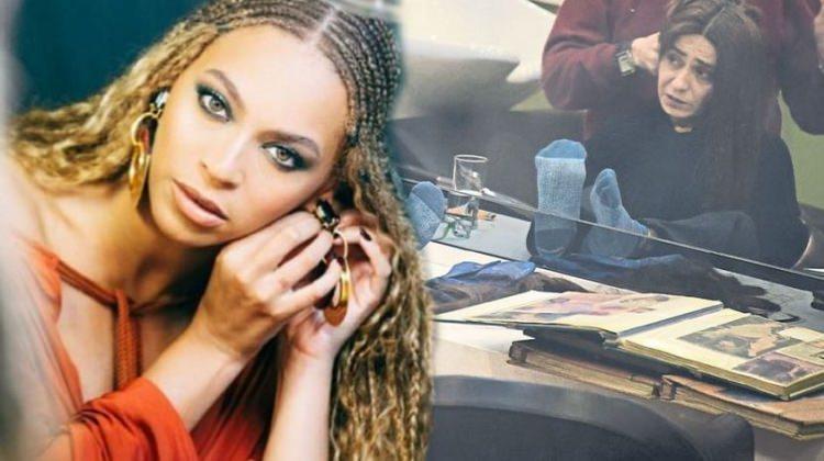 Hayaller Beyonce gerçekler Yıldız Tilbe