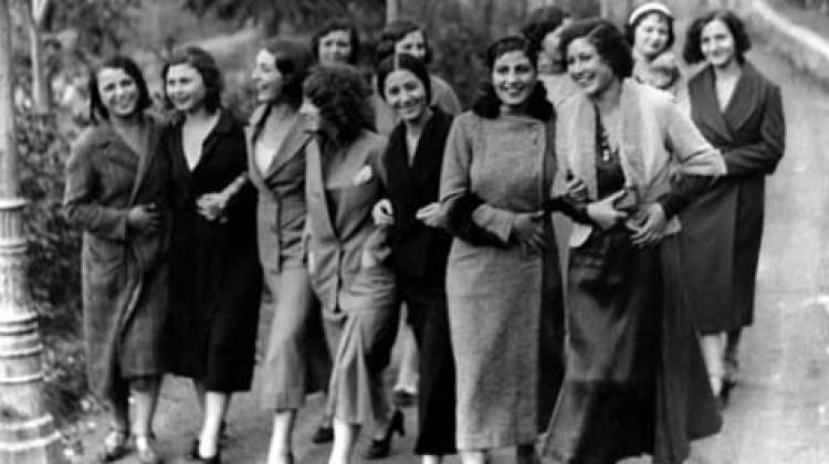 Cumhuriyetin iz bırakan kadınları