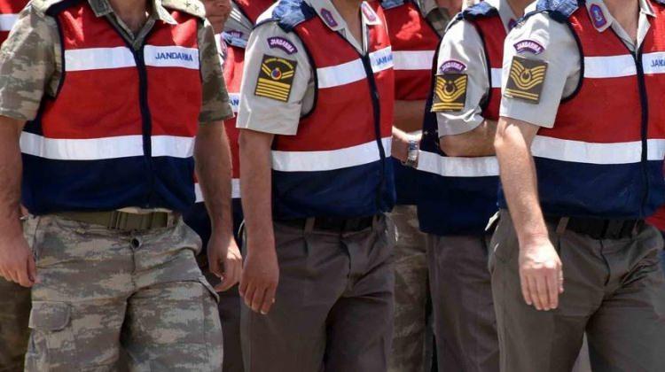 2017 Jandarma uzman erbaş alım başvuruları ne zaman bitiyor?