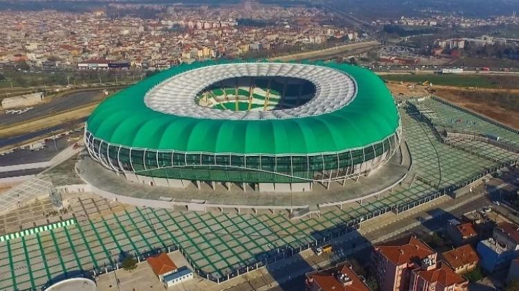 Timsah Arena davasında belediyeye şok!