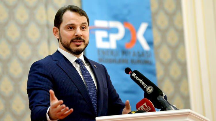 Doğalgaz ucuzlayacak mı? Enerji Bakanı Berat Albayrak açıkladı! - GÜNCEL Haberleri, Haber7