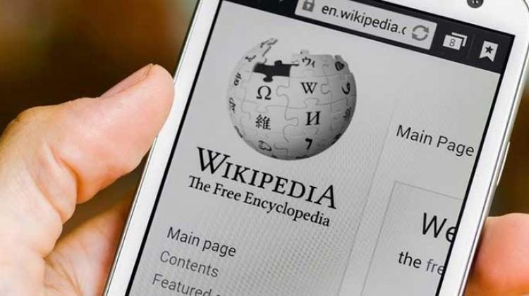 Flaş Wikipedia açıklaması! BTK Başkanı duyurdu