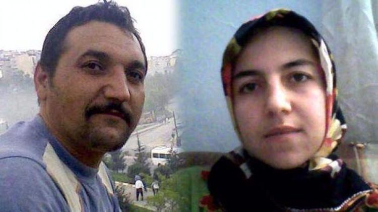 Eşini öldüren sanık: Beni eve gizlice...