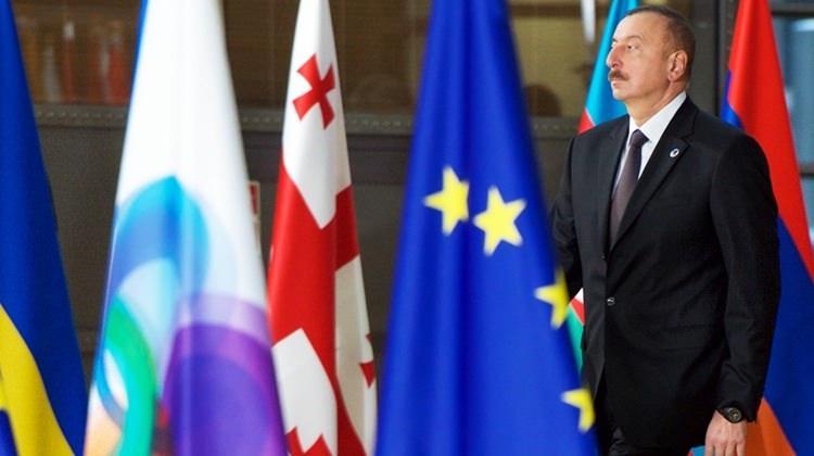 Aliyev: O şehir bizim tarihi toprağımızdır!