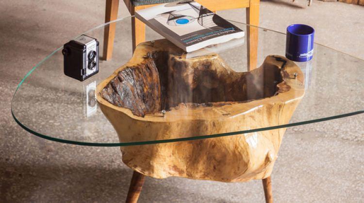 Ahşap mobilyalar nerelerde kullanılır?