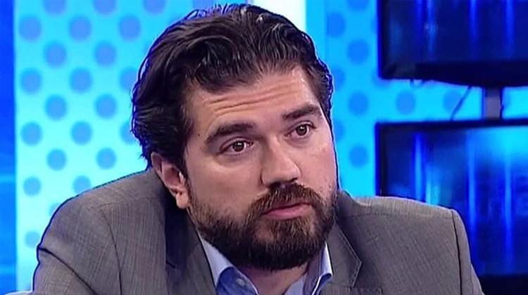 Beyaz TV'den kovulan Rasim Ozan Kütahyalı sonunda konuştu! Zevzekliğim...