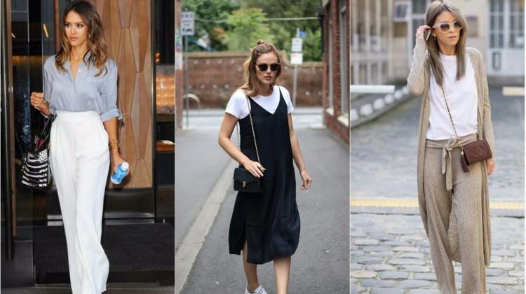 Trend olan kıyafetler