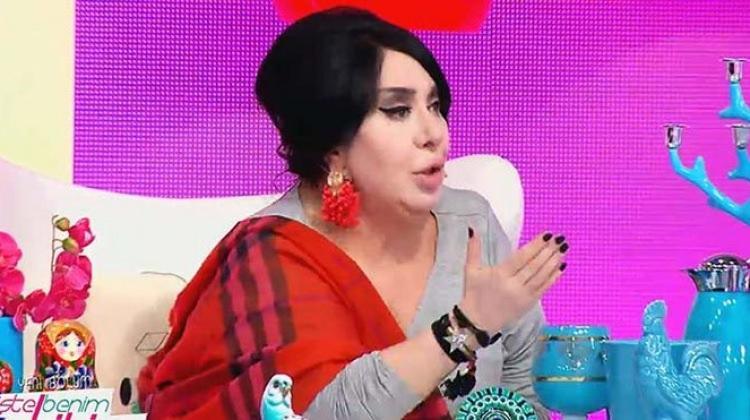 Nur Yerlitaş'tan skandal sözler!