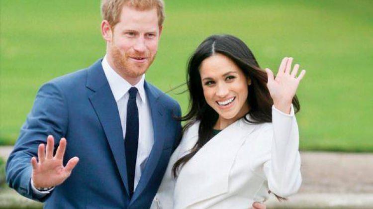 Prens Harry ile Meghan Markle evleniyor!